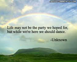 Life Quotes and Sayings